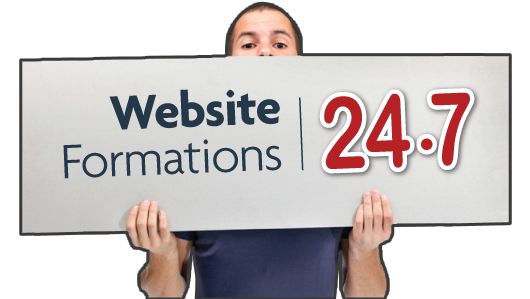 Website Formations 247
